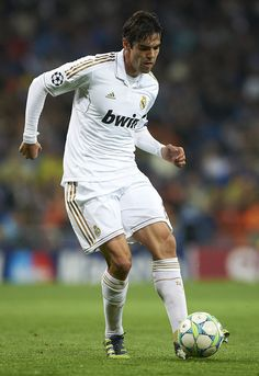 Kaka---Real Madrid