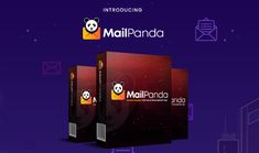 MailPanda System Review + OTO - by Daniel Adetunji - Brand New System Panda Email Marketing Solution App With 100+ High Converting Templates For Webforms, Emails That Help You Send Unlimited Emails To Unlimited Subscribers, Integrate With Any Smtp, Can Import Your Email Subscribers Without The Fear Of Being Rejected Or Losing a Single Email Id And Getting 3X More Opening And Clicks Without Any Extra Efforts And In Just Three Easy Step Marketing Tools, Email Marketing, Internet Marketing, Email Editor, Email Service Provider, Bounce Rate, Web Forms, Facebook Video, Email Campaign