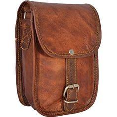 """Gusti Leder nature """"Willy"""" Genuine Leather Handbag Shoulder Cross Body Satchel Vintage City Bag Women H6"""