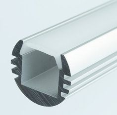 Alumiiniprofiilit - Epäsuoravalo Oy