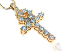 king johnny johnny s custom jewelry 10k gold 1 60ct