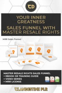 Your Inner Greatness Sales Funnel With Master Resale Rights  | #MasterResaleRightsSaleFunnels #MRRSaleFunnels #MRRProducts #MRR #MasterResaleRights Image Master, Something Is Missing, Just Be Happy, Social Media Images, Mess Up