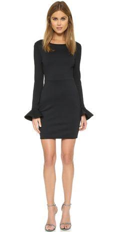 Black Halo Hampton Dress   SHOPBOP