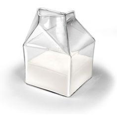 [Adico] 유리 우유 컵