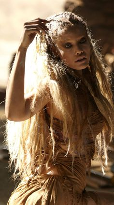 Desert witch from Hansel & Gretel: Witch Hunters (2013)