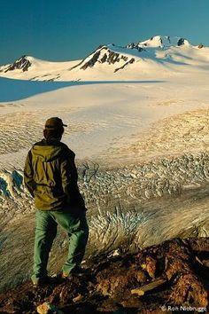 Hiking Photos, Pictures of Kenai Fjords National Park, Alaska by saundra