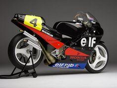 Elf 5 R.Haslam 1988 by Max Moto Modeling (Model Factory Hiro)
