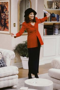 d8cd51aa97a210 15 of the most iconic tv wardrobes  Hilary Banks