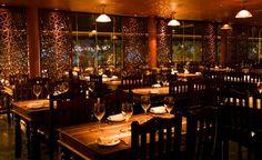 Bukhara Indian restaurant in Cape Town, SA
