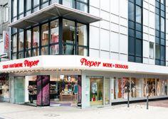 Deine Stadt-Parfümerie Pieper in Wesel  #pieper #stadtparfuemeriepieper #parfuemeriepieper #parfuemerie #parfum