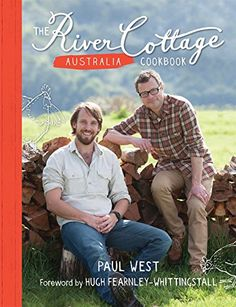 The River Cottage Australia Cookbook by Hugh Fearnley-Whittingstall http://www.amazon.co.uk/dp/140885838X/ref=cm_sw_r_pi_dp_.9xzwb0VX0QKC