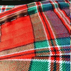 This is a traditionally made hand stitched kilt made in Scotland byus. We pride ourselves...