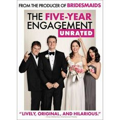 The Five-Year Engagement (