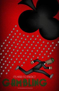 Gambling Addiction - Amato Design