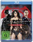 Meistgewünschte Artikel bei: DVD & Blu-ray   o más común es deseado enDVD y Blu-ray  . 1  Batman v Superman: El origen de Justicia -...  3.7 de 5 estrellas(411)  Blu-ray  1599 EUR  53 ofertasde1190 euros  . 2  Más allá de Star Trek [Blu-ray]  4.0 de 5 estrellas(36)  Fecha de salida: December 30 el año 2016  Blu-ray  2199 euros  . 3  El primer vengador: Guerra Civil [Blu-ray]  4.1 de 5 estrellas(63)  Fecha de salida: 6 Octubre el año 2016  Blu-ray  1799 euros  . 4  X-Men Apocalypse [Blu-ray]…