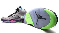 "Air Jordan 5 Retro - ""Bel-Air"" Air Jordan Sneakers, Jordans Sneakers, Air Jordans, Air Jordan 5 Retro, Bel Air, Shoes, Zapatos, Shoes Outlet, Shoe"