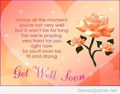 get well soon poems for her dedicard co