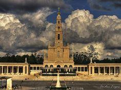 Fátima, Portugal #piiine