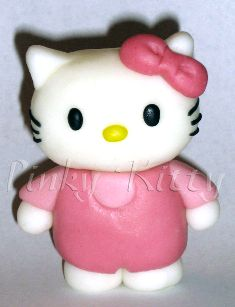 Pinky Kitty Bijoux: CAKE TOPPER-CAKE DESIGN