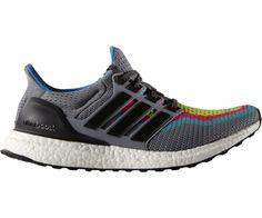 Adidas Ultra Boost su idealo.it, il tuo comparatore prezzi in Italia. La sneakers performante perfetta anche per la corsa