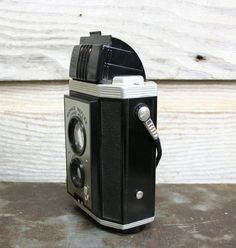 Vintage Kodak Brownie Camera  Working Reflex by AuroraMills, $18.00