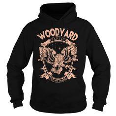 WOODYARD FAMILY T-Shirts, Hoodies. Get It Now ==> https://www.sunfrog.com/Names/WOODYARD-FAMILY-Black-Hoodie.html?id=41382
