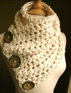 Perfect for cold days! #scarf #knitscarfs