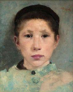 Degas Impressionism 1865- 1905