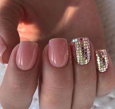 Disco-esc nails
