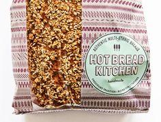 Schönes Design für gutes Brot: Hot Bread Kitchen