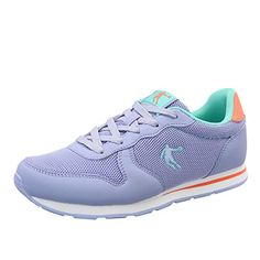 f973c4944166d8 Qiaodan WomenS Synthetic Running Shoes Purple XM2650323     Continue to the  product at the image link.(This is an Amazon affiliate link and I receive a  ...