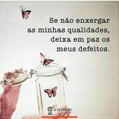 ♥Frases♥ ♥Citações♥ ♥Reflexões♥ Positive Mind, Positive Thoughts, Positive Vibes, Peace Love And Understanding, L Quotes, Frases Humor, Make A Wish, Peace And Love, Beautiful Words