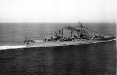 """Crucero A.R.A """"General Belgrano"""""""