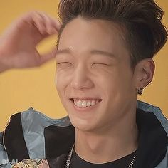 bi-ai:   Bobby's Bunny Smile Appreciation Post | ikonic