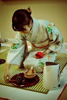 #Japan #sadou