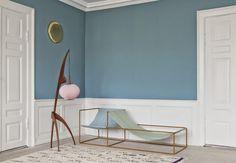 """Ecce Home: Un """"Appartamento"""" a Copenhagen"""