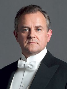 Hugh Bonneville Robert, Earl of Grantham Picture from Downton Abbey. Downton Abbey, Robert Crawley, Hugh Bonneville, Dowager Countess, Star Wars, Black And White Portraits, Famous Faces, Actors & Actresses, Portrait Photography