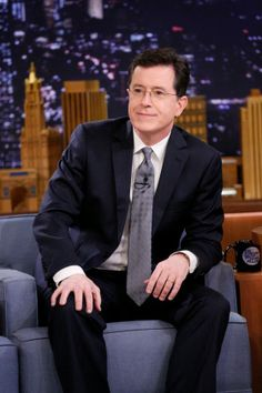 Stephen Colbert's Favorite Restaurants in Charleston  TIME.com