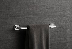 Per Se collection - midcentury - Towel Bars And Hooks - New York - Kallista Plumbing