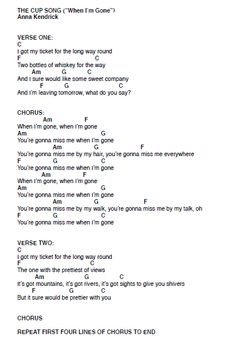 Cup SongThe post Cup Song appeared first on Ukulele Music Info. Ukulele Fingerpicking Songs, Guitar Chords For Songs, Music Chords, Piano Songs, Guitar Songs, Pentatonix, Ukulele Cords, Ukulele Songs Beginner, Cup Song
