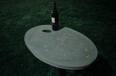 Céus na mesa - Obispa Design