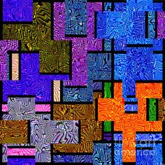 1516 Abstract Thought