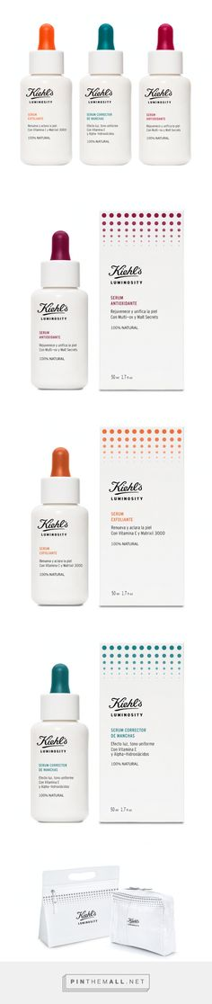 Kiehl\'s Luminosity - serum