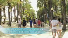 Explanada de España de #Alicante #CostaBlanca