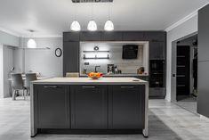 Classic open space kitchen design with island configuration. #germankitchens #modernkitchen #kitchendesign #kitchenfurniture #kitchenideas #kitchendecor #whitekitchen #islandconfiguration #kitchengermandesign #bucatarieIXINA #bucatariiclasice #classickitchens #IXINA #IXINAoxford #IXINAkitchen #IdeiDeLaIxina #kitchentrends #kitchenideas #kitcheninspiration Trends, Modern, Kitchen Design, Design Inspiration, Island, Furniture, Classic, Home Decor, Derby