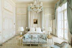 The Windsor Suite at The Ritz Paris in Paris, France