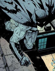 I Am Batman, Batman Comic Art, Batman Vs Superman, Batman Arkham, Batman Robin, Comic Book Layout, Greg Capullo, Comics Universe, Dc Heroes