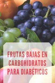 Descubre 8 frutas bajas en carbohidratos para diabéticos | bienestaraldia.net