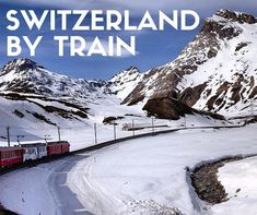 Traveling Switzerland by Train: A Mother-Daughter Journey. Includes lots of tips on itinerary, using a Eurail pass in Switzerland, hotels, restaurants and more. switzerland Travel Information on our Site http://storelatina.com/switzerland/travelling #recipesswitzerland #viagemsuiça #travelswitzerland #switzerlandtravel