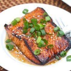 Toasted Sesame Ginger Salmon Advocare 24 day challenge  https://www.advocare.com/140465142/24DayChallenge/Default.aspx